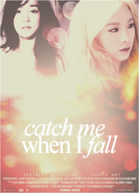 cover Catch Me When I Fall (lowress)