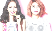 Sooyoung x SinB