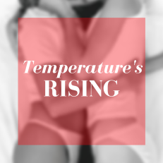 Temperature's Rising