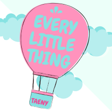 Every Little Thing Logo