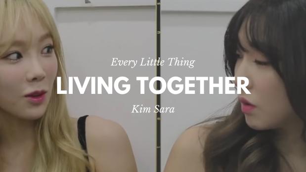 [H] ELT 02 living together
