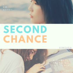 [S] #NOWPLAYING SECOND CHANCE